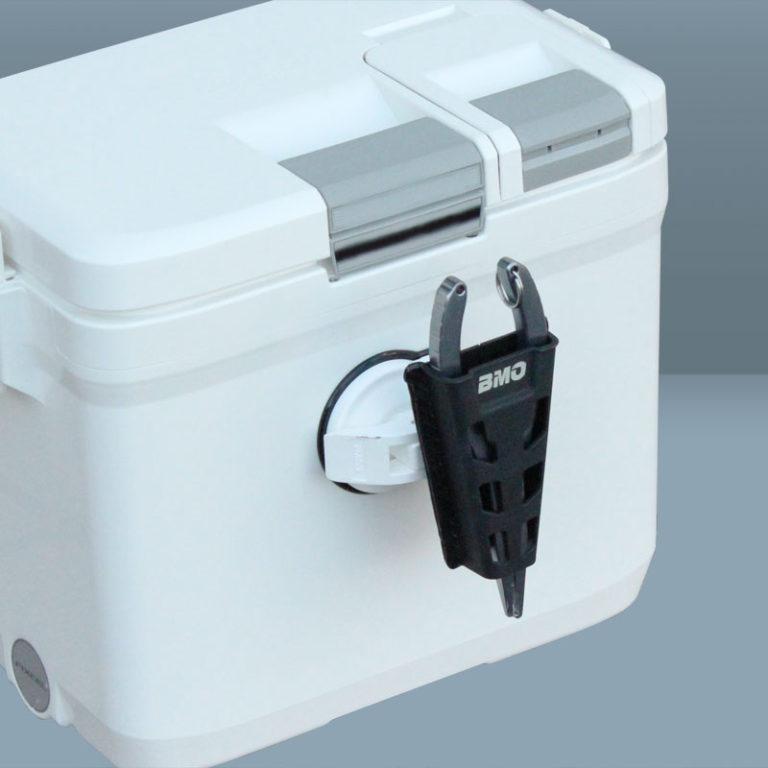 つりピタ/プライヤーホルダー(吸盤ベースセット)BM-PLIH-SET-Q使用イメージ