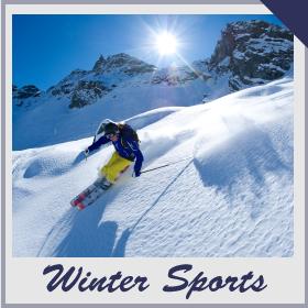 スキー / スノーボード
